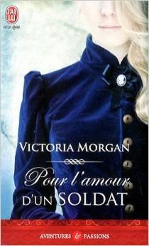[Victoria Morgan] Pour l'amour d'un soldat Pour_l11