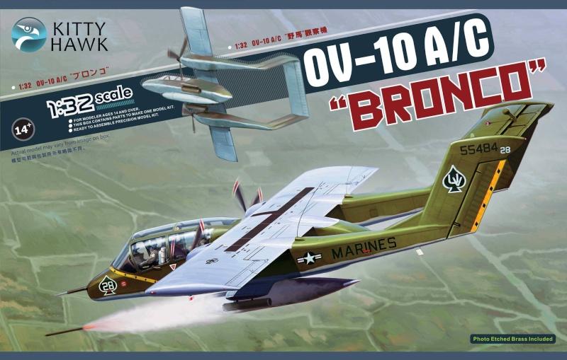 Aviation - NOUVEAUTÉS, RUMEURS ET KITS A VENIR - Page 16 Bronco10