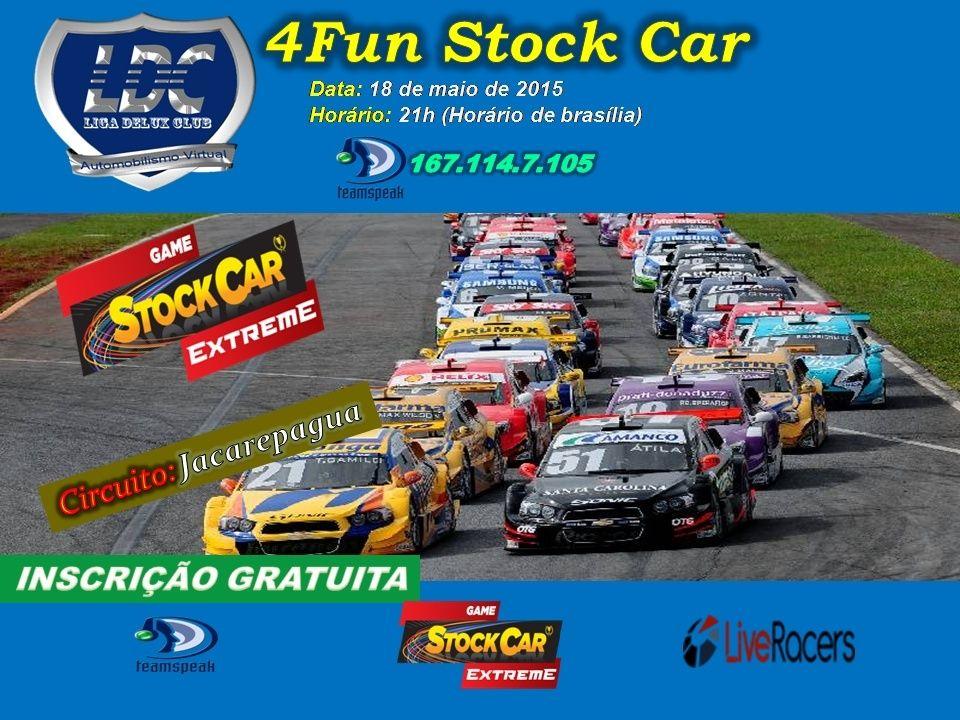 Liga Delux Club - 4Fun Stock Car V8 (18/maio/2015) 4fun17