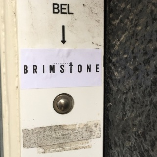 THE #BRIMSTONEMOVIE OFFICE IS HARD AT WORK WITH PRE-PRODUCTION 1910