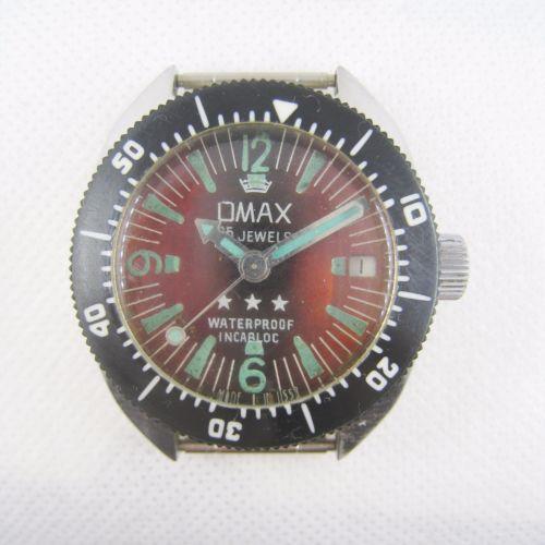 Marques d'emprunt ou d'exportation des montres soviétiques - Page 2 _1210