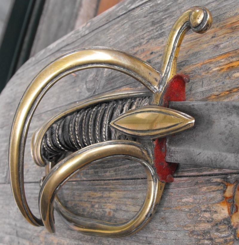 sabre mod AN IX avec lame damassée  Sabre_12