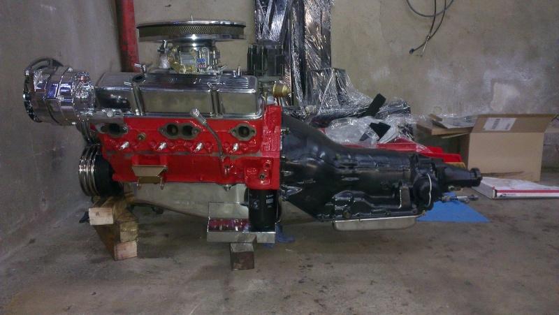 debut de la restauration de ma corvette c3 25eme - Page 3 314
