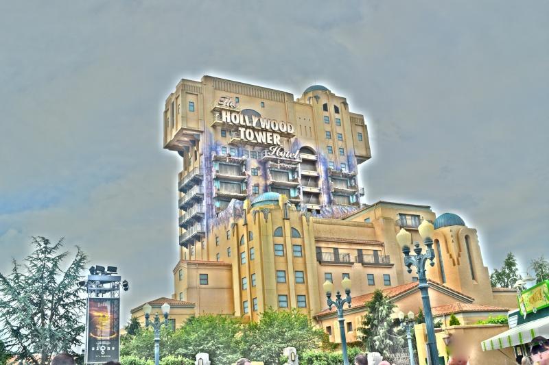 Photos de Disneyland Paris en HDR (High Dynamic Range) ! - Page 40 Disney13