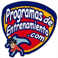 Programas de Entrenamiento .com