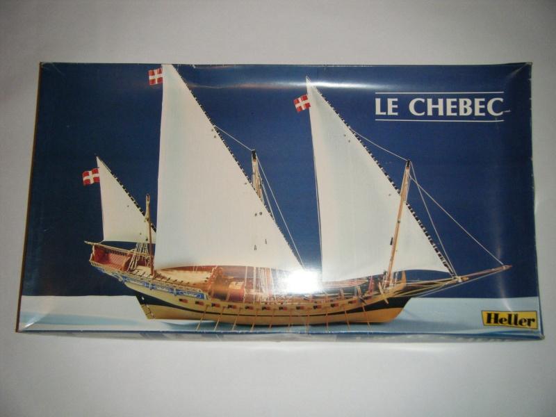 Le CHEBEC 1/50ème Réf 80896 Dscf0211