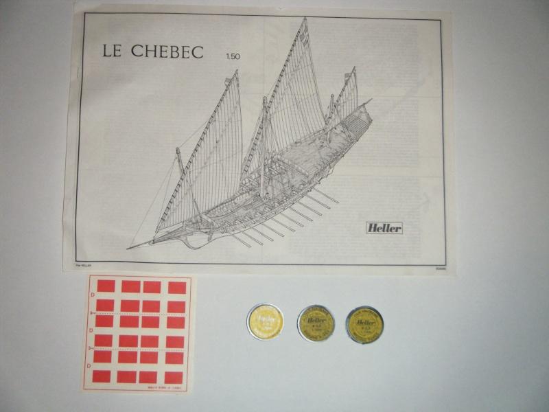 Le CHEBEC 1/50ème Réf 80896 Dscf0224