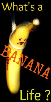 Mr. Banana