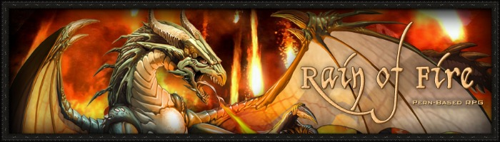 Dragonriders Rainof11