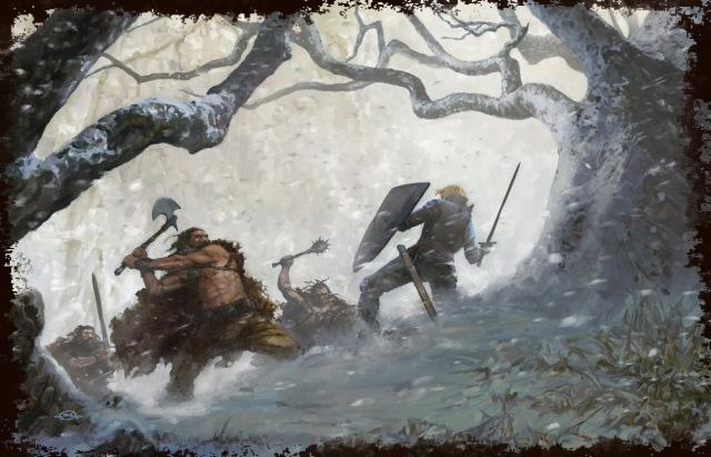 Campagne : La guerre forge la gloire 15219610