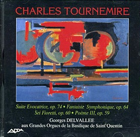 Charles TOURNEMIRE - Page 2 Captur24