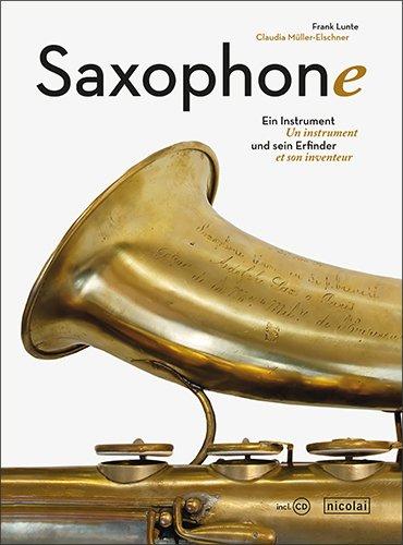 Saxophone 51gmzo11