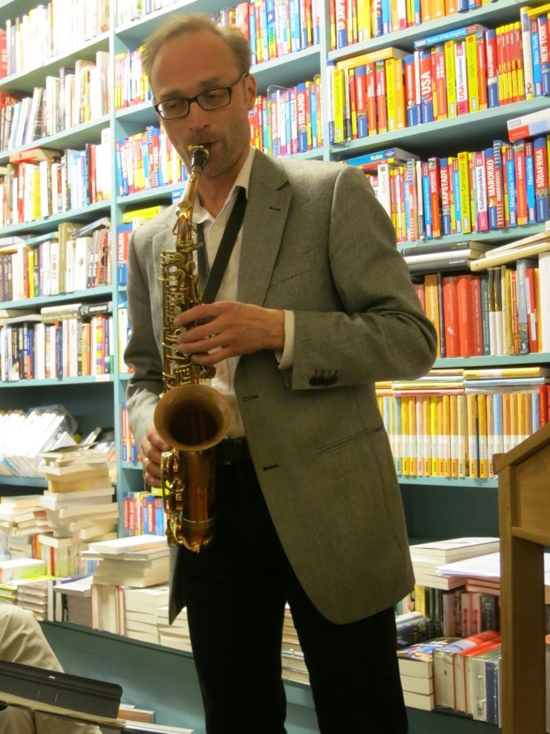 Saxophone Img_4514