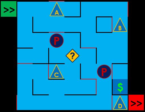 Le labyrinthe (1) - Jeu à durée indéterminée Captur10
