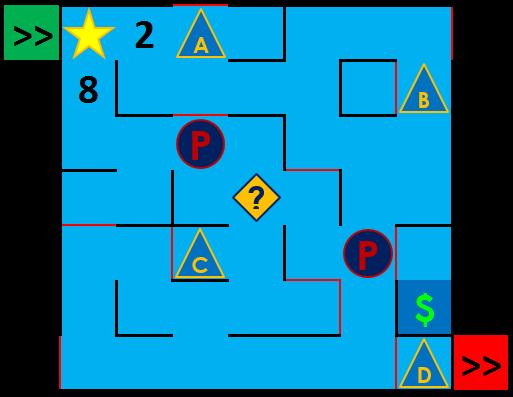 Le labyrinthe (1) - Jeu à durée indéterminée Captur12