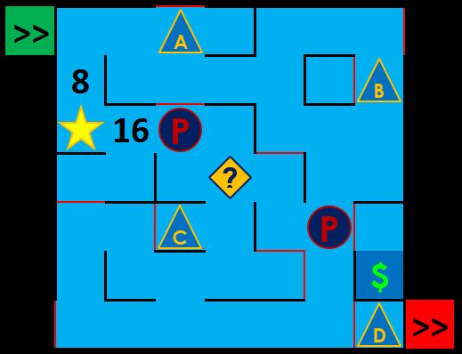 Le labyrinthe (1) - Jeu à durée indéterminée Captur19