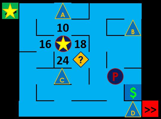 Le labyrinthe (1) - Jeu à durée indéterminée Captur27