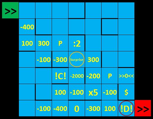 Le labyrinthe (1) - Jeu à durée indéterminée - Page 2 Captur83
