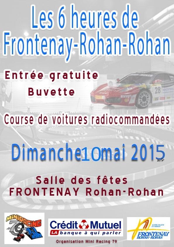(79)-9 et 10 Mai 2015-Les 6 heures de Frontenay RR Affich10