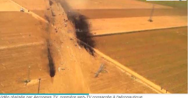 Un airbus A 400 M s'écrase près de Séville... A400m_10