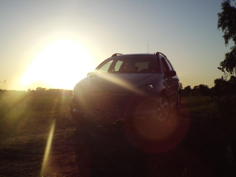 Nicolas4240  Peugeot 206 sw 2.0 hdi 90 xline clim - Page 2 Dscf2812