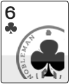 [ CASINO ] : THE 5th CARD B610