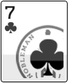 [ CASINO ] : THE 5th CARD B710