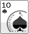 [ CASINO ] : THE 5th CARD D1010