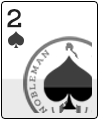 [ CASINO ] : THE 5th CARD D210