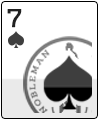[ CASINO ] : THE 5th CARD D710