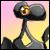 [ ขาย ] ชุดกระต่ายสาวสีดำ และเครื่องประดับ ปลาถือ Icequi21
