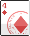 [ CASINO ] : THE 5th CARD R410