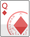 [ CASINO ] : THE 5th CARD Rq10