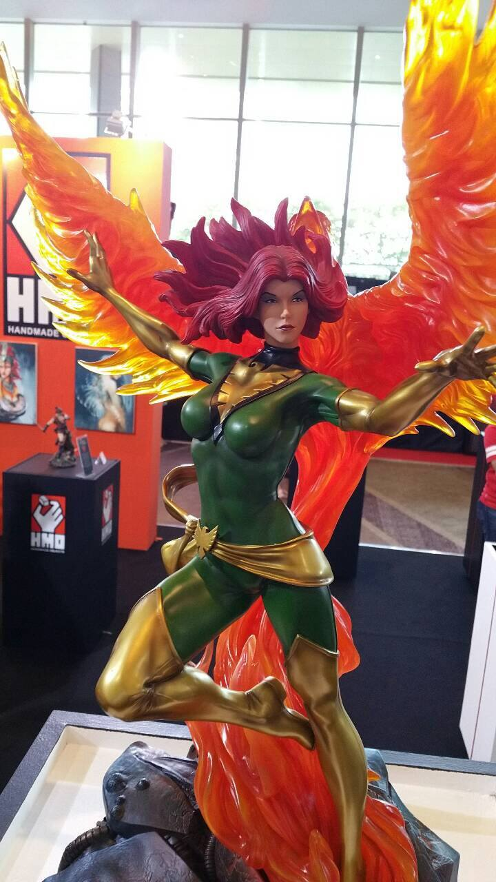 Premium Collectibles : Jean Grey - Phoenix  - Page 6 11136210