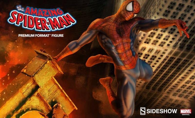 THE AMAZING SPIDERMAN Premium format 11269811