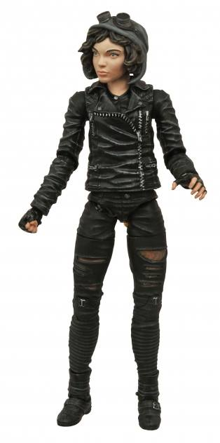 Gotham TV series - Figurines et statues Gotha-10