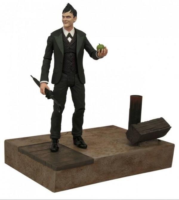 Gotham TV series - Figurines et statues Gotham11