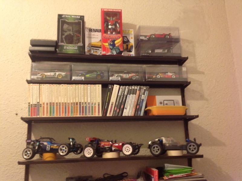 Aperçu de mon bureau Photo_10