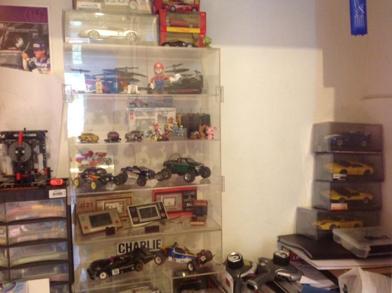 Aperçu de mon bureau Photo_11