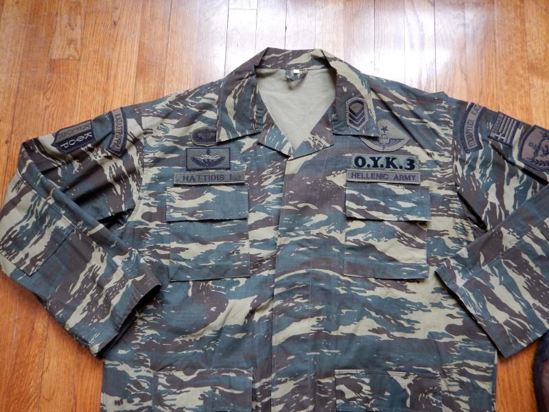 Mega patched Lizard blouse Greek_19