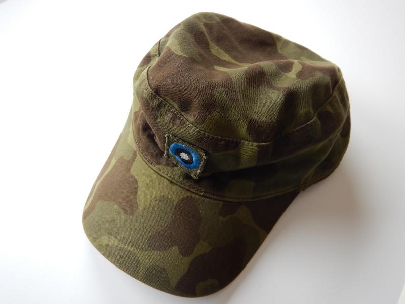 Estonian headgear Patche18
