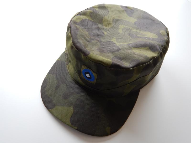 Estonian headgear Patche23