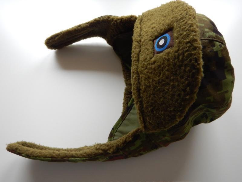 Estonian headgear Patche25