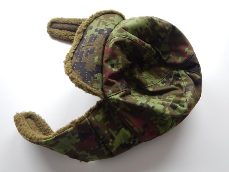 Estonian headgear Patche26