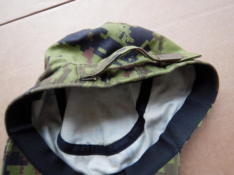 Estonian headgear Velcro10