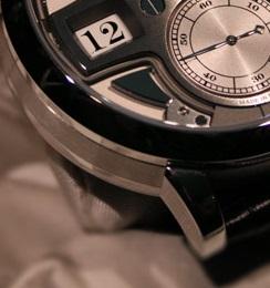 La montre mystère du jour [énigmes] 00110