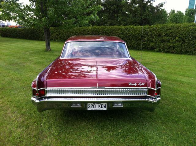 oldsmobile 1964 pour domtruck _27_510