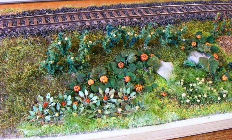 Foto-Diorama in H0 1110