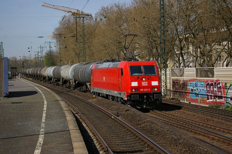 Was die Züge so bewegt ... Imgp9327