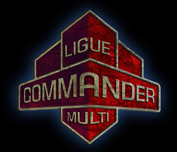 La Ligue Commander Multi ! Logo-l10